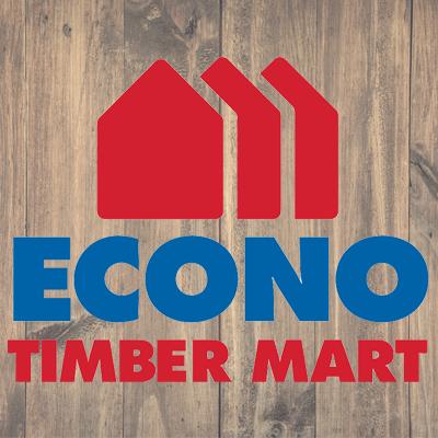 Econo Lumber Timber Mart