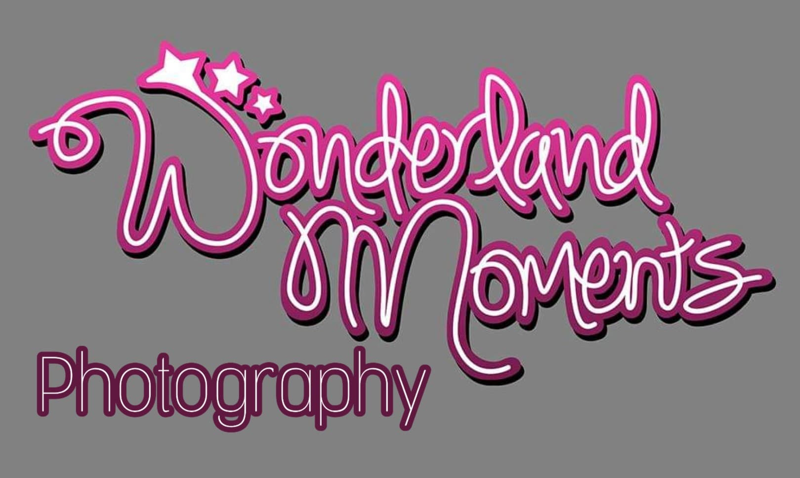 Wonderland Moments Photography