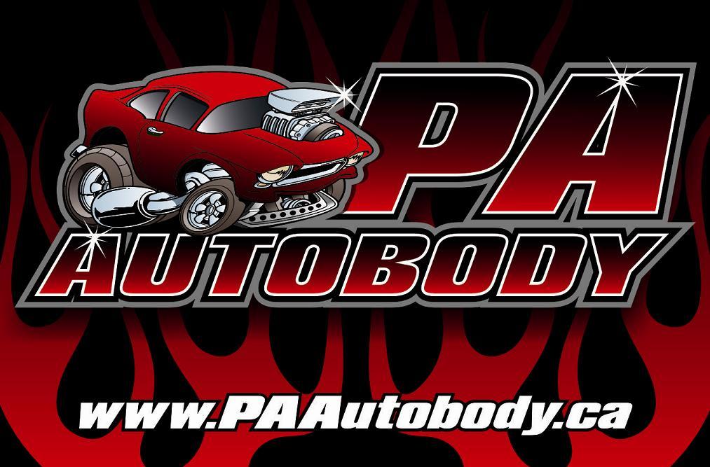 PA Autobody