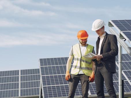 Energia Solar: a melhor opção para reduzir gastos na sua empresa