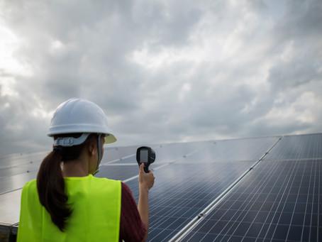 Manutenção em sistemas fotovoltaicos