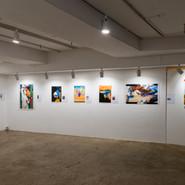 Hommage Exhibition 08AM / Gwaja