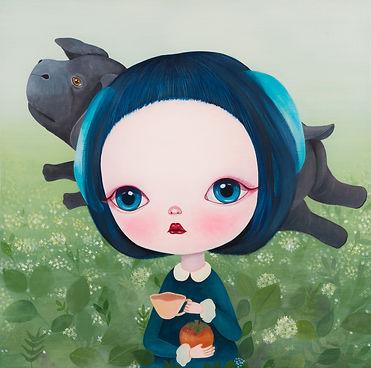 Okja(옥자)