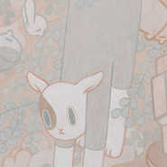 cat dream(2) 53x33 Acrylic on Canvas 2020.jpg
