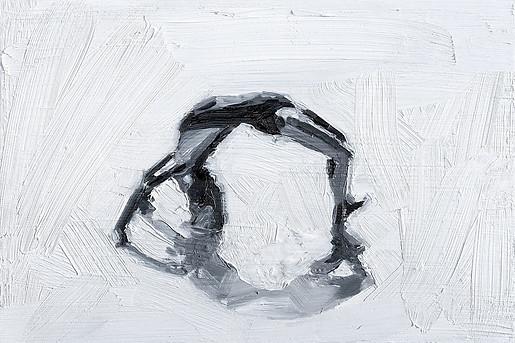 Leszek-Skurski-Puente-20x30-cm-Oil-on-Wo