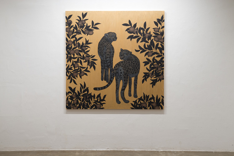 """Furit"" (L Gallery/Korea)"
