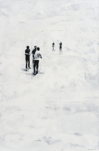 Leszek Skurski - Update - 120x80 cm - Ac