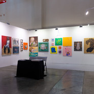 BAMA 2019. L GALLERY Booth