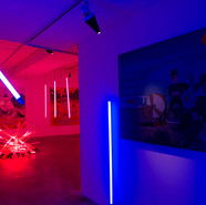 L GALLERY Exhibition <TRANSHUMANISM>