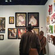 Affordable Art Fair Battersea Spring 2020