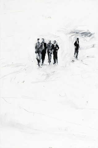 Leszek Skurski - Investigators - 120 x 8