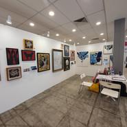 Affordable Art Fair Singapore 2019