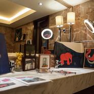 Asia Contemporary Art Show 2019