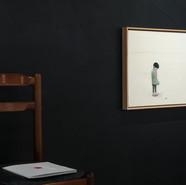 많은 사람들을 위한 이야기와 한 사람만을 위한 이야기  신대준  Solo Exhibition