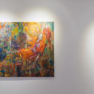 김준수. Kim Jun-Soo Exhibition <Flickering Instrument>