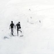 Leszek Skurski - No Matter - 60x80 cm - Oil on Canvas - 2018