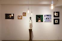 Press Exhibition  소소상점