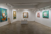 Press Solo Exhibition SeungYeon Moon
