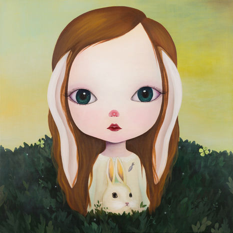 Rabbit Forest