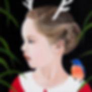 2.In the enchanted garden-deer girl 8,20
