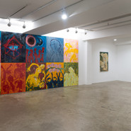 Deok-Hyun KANG Solo Exhbition <THE GRAVE OF HEROES> 2019 by L GALLERY