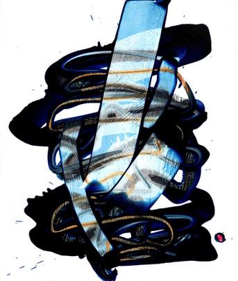 반대의 법칙-2019-53_oil on canvas_53x46_2019_