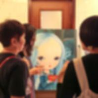 Artist.Moon Seung-yeon information