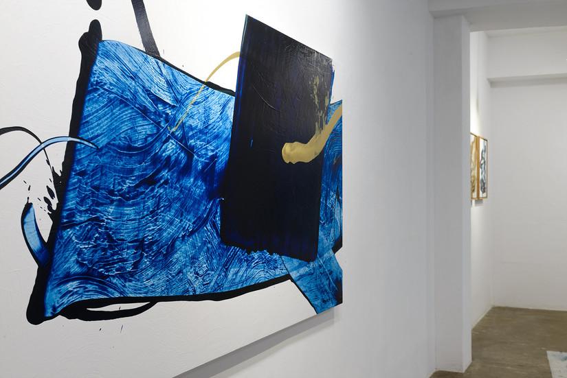 """DRAW"" (L Gallery/Korea)"
