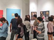 Press Art Taipei 2020