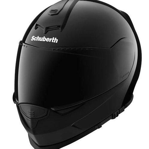 Schuberth S2 Sport Gloss Black