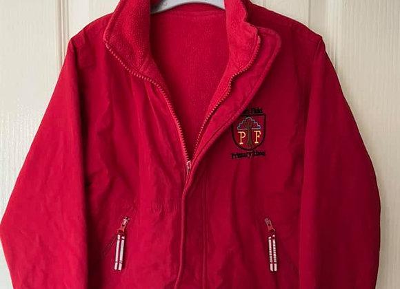 Reversible Fleece/Wind Jacket