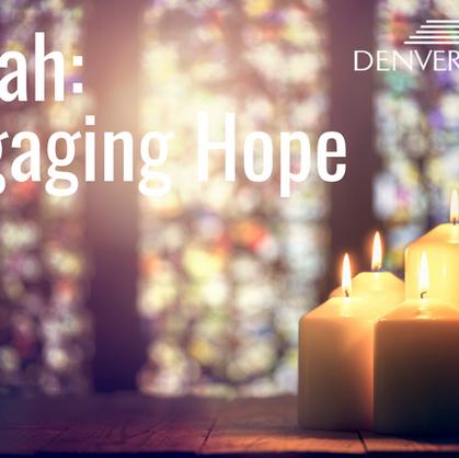 Selah: Engaging Hope