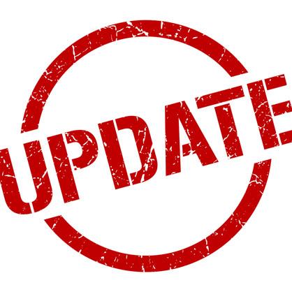 Coronavirus Response Update: Classes