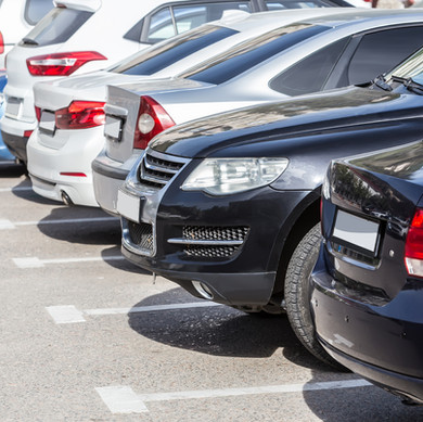 Fall 21 Parking Permits!