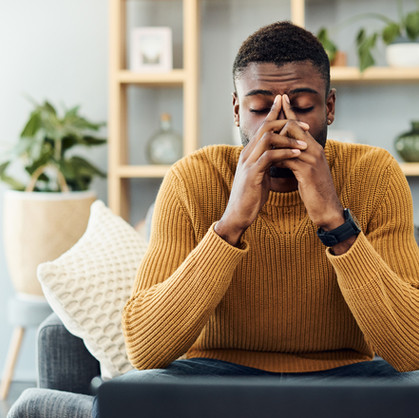 Healthy Ways to Cope with Stress