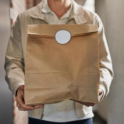 FREE Weekly Meal Bags!