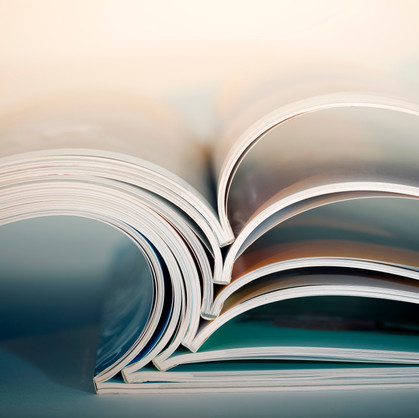 Free Bound Journals from Denver Seminary's Carey S. Thomas Library