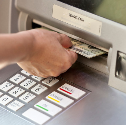 Identity Theft and ATM Safety