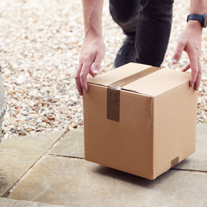 Package Theft Prevention Tips
