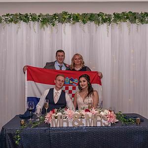 Daniella & Philip's Wedding