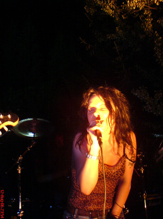 Live with Diabla at Nyhagen, Norway