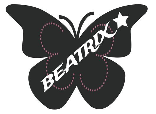 Official Beatrix logo