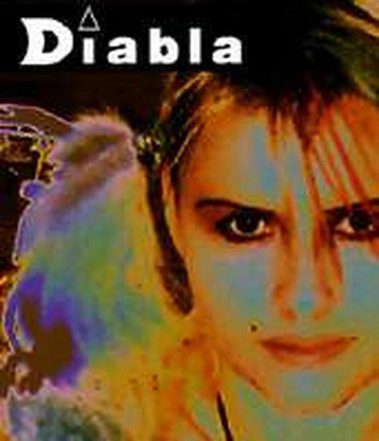 From Diabla's old webpage