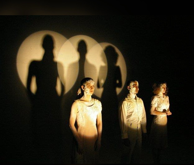 Play by Samuel Beckett / Woman #1 / White Box Project