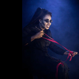 Blood Wedding / Choreographer & Movement Director / Professional Practice Production