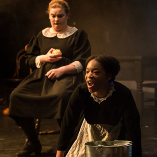 The House of Bernarda Alba / Movement Director /  Professional Practice Production