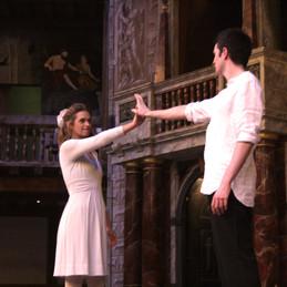 Romeo & Juliet / Juliet / Shakespeares Globe Education