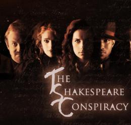 The Shakespeare Conspiracy / Movement Director / ASC Random