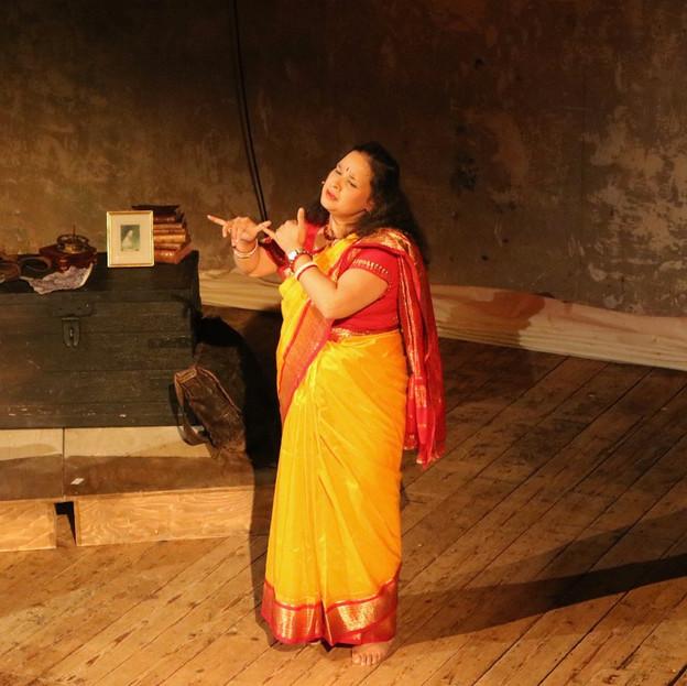 Calcutta / Director / Wilton's Music Hall