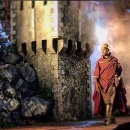 The Death of King Arthur / Movement Director / Iris Theatre